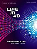 Life in 4D (Contemporary Gospel Music by Niko Schlenker / New Gospel Music for Singers)