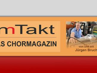 Artikelbild ImTakt Chormagazinl