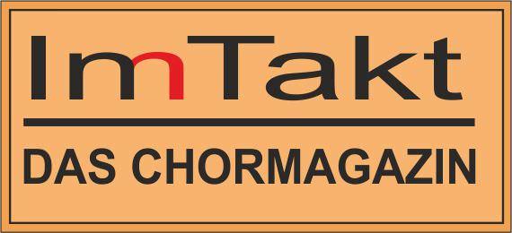 Logo Imtakt Das Chormagazin