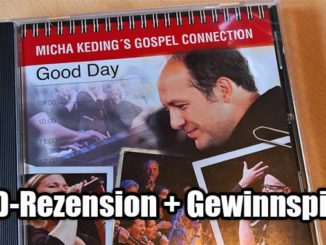 Artikelbild Keding Gospel Connection