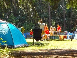Kinderferiencamp vom Chor