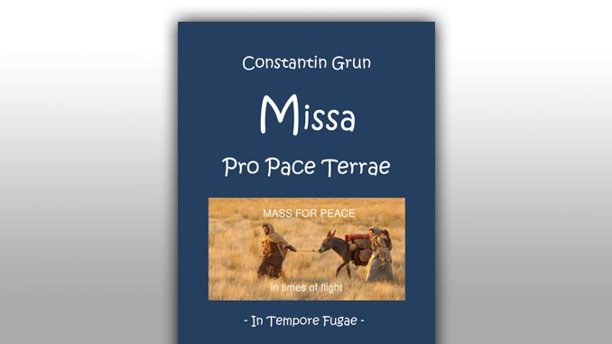 Missa Pro Pace Terrae