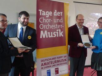 Artikelbild Tage der Chormusik Konstanz