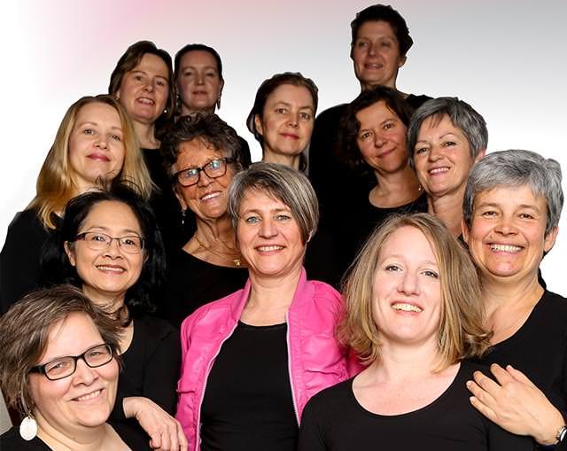 Vokalensemble Die Damen