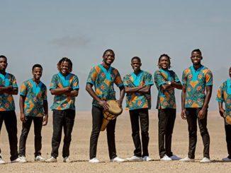 Artikelbild African Vocals