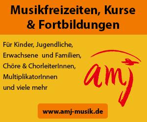 Arbeitskreis Musik in der Jugend
