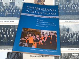 Artikelbild Chorgesang in Deutschland