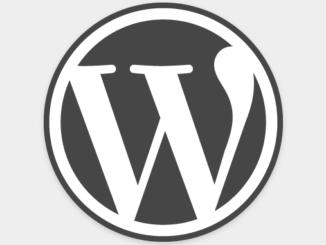 Artikelbild Wordpress installieren