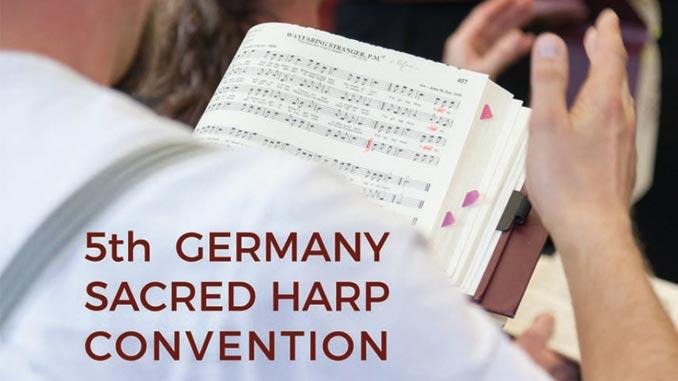 Artikelbild Sacred Harp