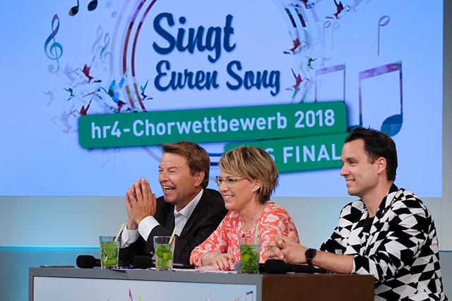 hr4 Chorwettbewerb