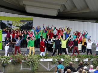 Artikelbild Vocal Colours Chorfestival