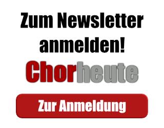 Chornoten Arrangement-Verlag