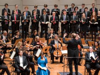 Artikelbild Chorakademie