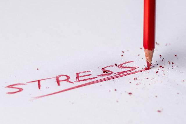Freizeitstress vs. Arbeitsstress