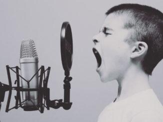 Artikelbild Kinder singen