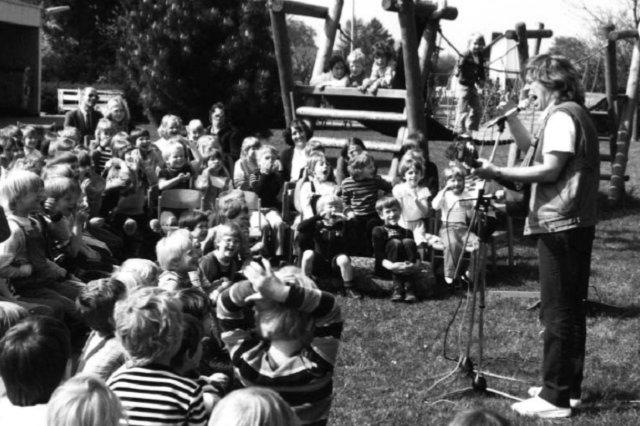 Zuckowski frühe Kindergartenkonzerte