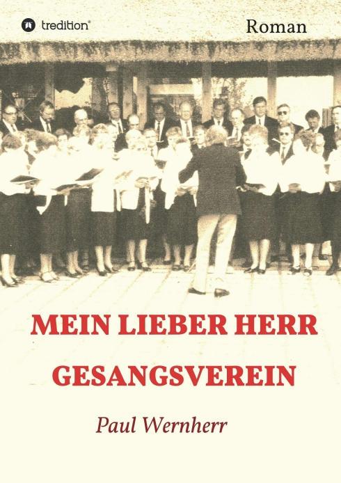 Buch Mein lieber Herr Gesangsverein