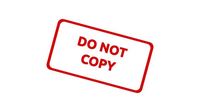 Artikelbild Noten kopieren